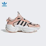 22日0点:adidas 阿迪达斯 三叶草 MAGMUR RUNNER 女子运动鞋 +凑单品