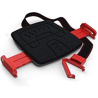 较普通小10倍、同等安全!Mifold Grab-and-Go 便携式汽车安全增高坐垫