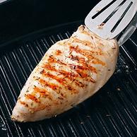 低脂高蛋白,大希地 鸡胸肉 500gx4件