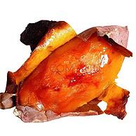 普通红薯甜度4倍、扶贫馆!5斤 山东 25号蜜薯红薯