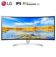 LG 34WK95C 34英寸 IPS顯示器 (3440×1440、75Hz、HDR400、135%sRGB、Type-C)