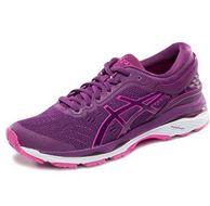 历史低价: ASICS 亚瑟士 GEL-KAYANO 24 T799N-3320 女士运动跑步鞋