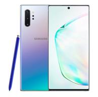 三星 Galaxy Note10+ 5G智能手机 12G+256G版 7999元、需定金100元,6期免息