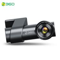 真2K+電子狗+停車監控:360 行車記錄儀K600 內置32G存儲