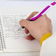 京东Plus、自动出芯:0.5mmx5只 Maped/马培德 免按式自动铅笔