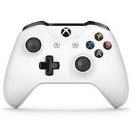 Microsoft 微软 Xbox One s 无线控制器 游戏手柄 白色