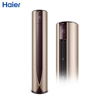 Haier 海尔 3匹 1级 变频 柜机空调 KFR-72LW/07UDP21AU1