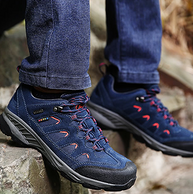 美国 The First Outdoor 男士 登山鞋