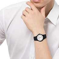 小神價!亞馬遜銷冠:CASIO卡西歐 中性成人款手表 MQ-24