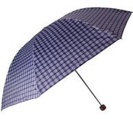 天堂伞 339S 经典拒水折叠伞*3 39.8元(平常售价19.9元/把)