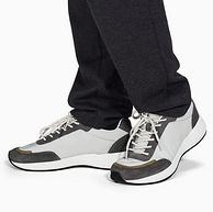 史低!京东自有品牌:3双 InteRight 男士运动鞋
