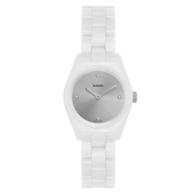 Rado 雷達 Specchio系列 R31509702 女士陶瓷腕表