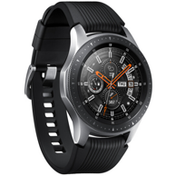 SAMSUNG 三星 Galaxy Watch 智能手表 蓝牙版 46mm 开箱版