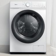19年新品 Midea 美的 MG100V11D 滾筒洗衣機 10kg