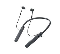 SONY 索尼 入耳式无线蓝牙耳机 开箱版 WI-C400