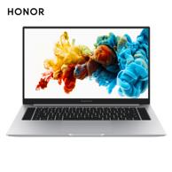 23日0点、新品发售: HONOR 荣耀 MagicBook Pro 16.1寸 笔记本电脑(R7-3750H、8G、512G、100%sRGB)