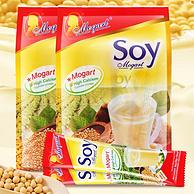 4.9分、泰国进口,mogart 摩岛 速溶soy豆浆粉420g