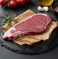原肉整切:絕世  西冷菲力牛排 5片