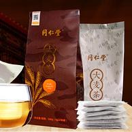 同仁堂 大麦茶 浓香型搭苦荞茶  240g