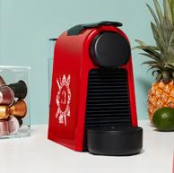 亚马逊最畅销单品:De'longhi 德龙 Nespresso 奈斯派索 Essenza Mini EN85 胶囊咖啡机