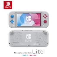 Nintendo 任天堂 Switch Lite NS新掌機 精靈寶可夢劍盾限定版