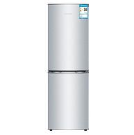 租房利器,Skyworth 创维 BCD-160 三门冰箱 160升