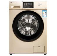16日0点: LittleSwan 小天鹅 TG100V20WDG 10公斤 滚筒洗衣机