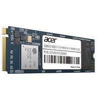16日0点:acer 宏碁 VT500M系列 M.2 NVMe 固态硬盘 512G 379元包邮