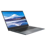 20日0點、新品發售: MECHREVO 機械革命 S1 Pro 14英寸筆記本電腦(i5-8265U、8GB、1TB SSD、MX250 )