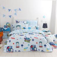 多喜爱 儿童床上四件套 1.8m