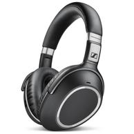 主動降噪、支持APTX、30小時續航:Sennheiser 森海塞爾 PXC550 頭戴式 無線降噪耳機