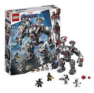 362粒,LEGO 樂高 76124 戰爭機器重武裝機甲