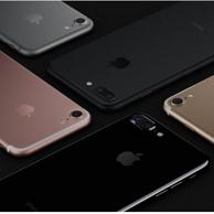 小Q認證二手機:無鎖全網通 98-99新原裝 iPhone 7 128g