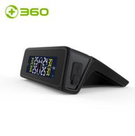 太陽能+胎溫胎壓同顯:360 JP806 無線外置 胎壓監測