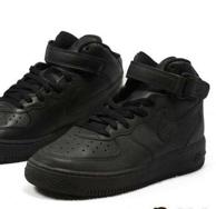 亚马逊销量第1、1倍差价、女码!Nike 耐克 Air Force 1 MID 板鞋