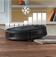 黑五:降433元、發貨8KG!iRobot Roomba 981 智能掃地機器人