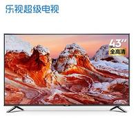 19日0点:Letv 乐视 Y43 43英 液晶电视