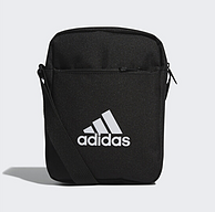 3件!adidas 阿迪達斯 ED6877 單肩斜挎包