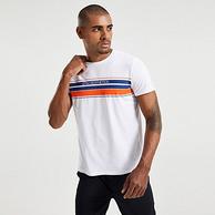 降5元,换季清仓:GymAesthetics 男士运动短袖T恤