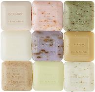 ♪(^∇^*)支持直邮,法国原产:9件套Pre de Provence普罗旺斯 传统手工皂