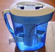 可直邮,最强过滤装置:ZeroWater ZP-010 5级双离子超强净化家用滤水壶 28美元约¥174