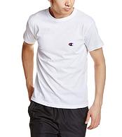 白菜价:冠军牌 男士短袖T恤 CM1HH201
