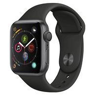 Apple 蘋果 Apple Watch Series 4 智能手表 GPS版 40mm