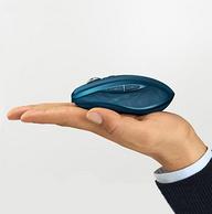 Logitech/羅技 MX Anywhere 2S 無線藍牙鼠標
