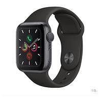 200元差價 真香:Apple Watch Series 5 手表 gps版 44mm