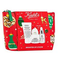 买手海外团:Kiehl's 科颜氏 2020款  Brighten Up & Glow套装礼包 699元含税包邮  价值1125元 梅西百货99美元
