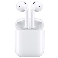 考拉黑卡會員、歷史低價: Apple 蘋果 新AirPods 真無線耳機 有線充電盒版