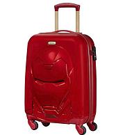 骚气拉风,Samsonite 新秀丽 迪士尼漫威 复仇者联盟钢铁侠 行李箱 20寸