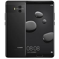 HUAWEI 華為 Mate 10 智能手機 亮黑色 4GB 64GB 移動4G+
