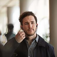 11級降噪+NFC+10小時續航,Bose QC30 無線藍牙降噪耳機
